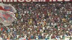 Em casa, Bahia enfrenta o Botafogo no domingo (27)