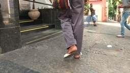 Falta de kits para exames coloca tratamento de HIV em risco, em Belo Horizonte