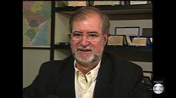 TJ-MG mantém condenação de ex-governador Eduardo Azeredo no mensalão do PSDB