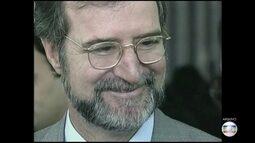 Tribunal de Justiça confirma a condenação do ex-governador e ex-senador Eduardo Azeredo
