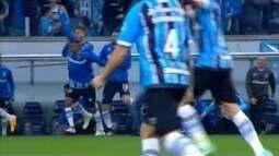 Inter TV transmite o segundo jogo da semifinal entre Cruzeiro e Grêmio, nesta quarta