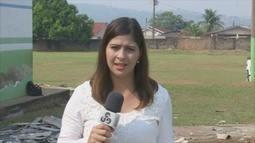 Aulas são suspensas em algumas escolas de Ariquemes após temporal