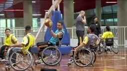 Recursos arrecadados com Criança Esperança ajudam na formação de atletas paralímpicos