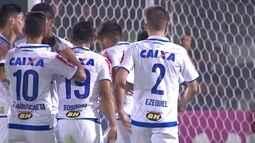 Os gols de Chapecoense 1 x 2 Cruzeiro pela 23ª rodada do Brasileirão 2017