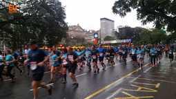 Meia Maratona de Buenos Aires, perfeita para estrear fora do Brasil