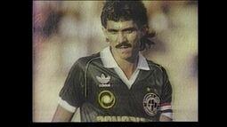 Baú do Bem faz homenagem a Ricardo Rocha, aniversariante do dia