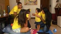 Ministério da Saúde amplia o programa de assistência às crianças com microcefalia