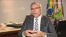 Crise na saúde: Alesc ainda não votou relatório do TCE sobre contas do Governo