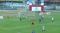 Goytacaz volta à elite do Futebol Carioca