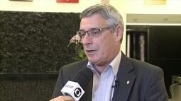 Presidente da Comissão de Arbitragem confirma árbitro de vídeo na próxima rodada
