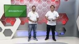 Arena GE #15: Amazonense Feminino e Série B são destaques do programa