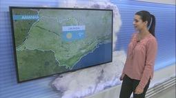 Veja a previsão do tempo para esta quarta-feira na região de Ribeirão Preto