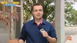 Anderson Silva fala sobre os impasses entre as Polícias Civil e Militar