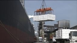 Consórcio que ganhou concessão do Porto de Santos é investigado