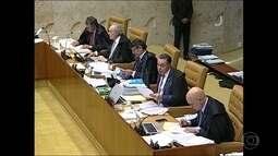 Maioria do STF vota por enviar denúncia contra Temer à Câmara
