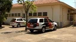 Após audiência de custódia, presos em Pracinha vão para o CDP de Caiuá
