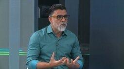 Ricardo Rocha chama classificação do Fluminense de heroica e elogia Abel Braga