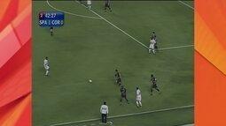 É Gol!!! na Memória: veja confrontos entre Corinthians e São Paulo