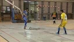Campeonato de Futsal de Surdos é realizado em Macapá