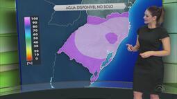 Tempo: chegada da primavera tem previsão de chuva no oeste do RS