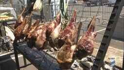 Festival churrasqueiro 'Barbecue Tour Br' ocorre neste fim de semana em São Carlos