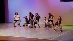 Festival apresenta seis horas de dança sem interrupção