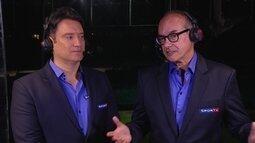 Comentarista Lédio Carmona critica o Atlético-MG por decisão de demitir Micale