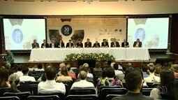 Goiânia sedia congresso que reúne especialistas em radioterapia de todo mundo