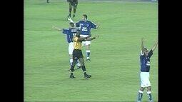 Mini Classic: ex-jogadores de Cruzeiro e Flamengo lembram da final da Copa do Brasil