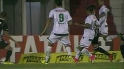 Melhores momentos: Luverdense 3 x 0 Figueirense pela 28ª rodada da série B do Brasileirão