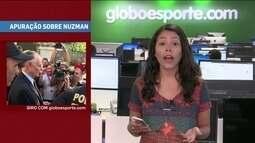 GE no Giro traz novidades sobre Nuzman, maratona aquática, ginástica e vôlei