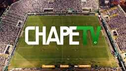 Clube TV - Chape TV - Ep.01