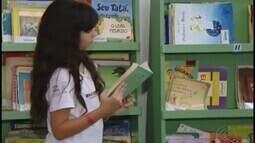 Livros são opção de presente no Dia das Crianças em Uberlândia