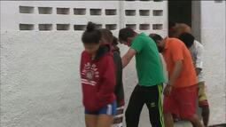 Catorze pessoas são presas em uma operação da Polícia Civil em Soledade e Juazeirinho