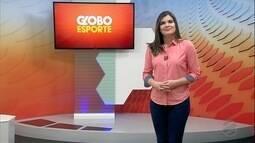 Confira a íntegra do Globo Esporte MT - 17/10/2017
