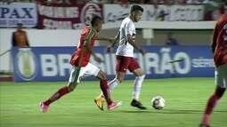 Melhores momentos de Boa Esporte 0 x 0 Internacional pela 30ª rodada da Série B