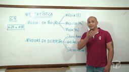 Minuto Enem: confira dicas para se dar bem nas questões de Matemática