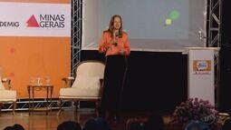 Passos recebe o Agenda Minas com o tema Cidades Criativas
