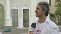 Confira a programação para a bienal de dança do Ceará