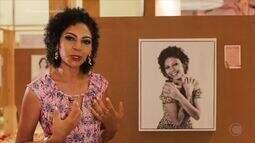 Exposição fotográfica mostra a história de superação de mulheres com câncer