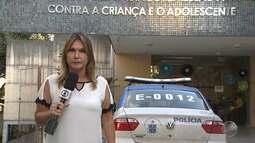 Oito pessoas são presas em Salvador durante operação contra a pedofilia