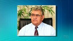 Corpo de ex-presidente da Fecomércio é enterrado em Araguaina