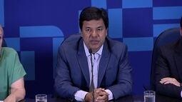 Ministro da Educação comenta situações ocorridas no primeiro dia de provas do Enem