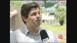São Lourenço do Oeste decreta situação de emergência após chuvas; prefeito comenta