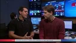 Ricardo Bernardes analisa inovações do torneio da Next Gen da ATP