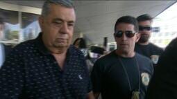 Justiça analisa nesta quinta (16) pedido de prisão de Picciani