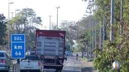 Confira a previsão de movimento em rodovias do interior do Rio para o feriadão