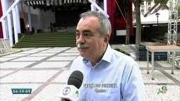 Confira a programação para o evento natal de luz em Fortaleza
