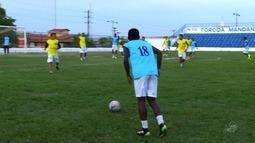 Confira as notícias do esporte no CETV Cariri 2ª edição desta sexta-feira (17)