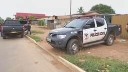 Operação prende catorze suspeitos de envolvimento com tráfico de drogas em Rondônia